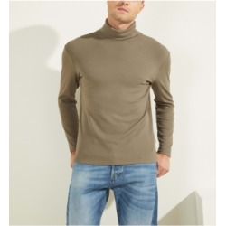 Mateo Ribbed Logo Turtleneck found on MODAPINS from Macy's for USD $59.00
