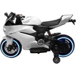 Best Ride On Cars Tron Motorcycle 12 Volt Ride On Bike