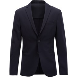 Boss Men's Slim-Fit Blazer found on MODAPINS from Macy's for USD $450.99