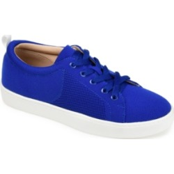 Journee Collection Women's Comfort Foam Kimber Sneakers Women's Shoes found on Bargain Bro Philippines from Macy's for $89.99
