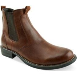 Eastland Daily Double Side-Gore Boots Men's Shoes found on Bargain Bro India from Macys CA for $121.03