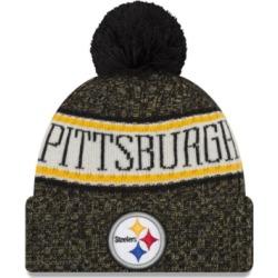 New Era Pittsburgh Steelers Sport Knit Hat