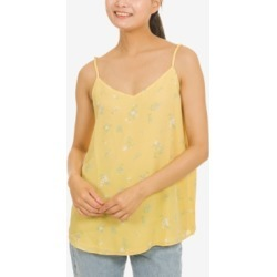 Hippie Rose Juniors' V-Neck Cami found on MODAPINS from Macy's for USD $14.50