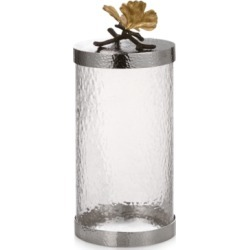 Michael Aram Butterfly Ginkgo Large Kitchen Canister found on Bargain Bro India from Macy's for $135.00