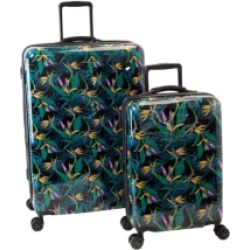 Body Glove Paradise 2-Piece Debossed Hardside Set found on MODAPINS from Macy's for USD $750.00