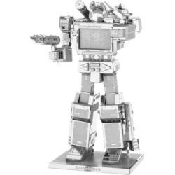 Metal Earth 3D Metal Model Kit - Transformers Soundwave