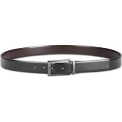 Hugo Boss Men's Elvio-u Reversible Leather Belt found on MODAPINS from Macys CA for USD $93.16