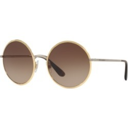 Dolce & Gabbana Sunglasses, DG2155 found on Bargain Bro India from Macy's for $129.99