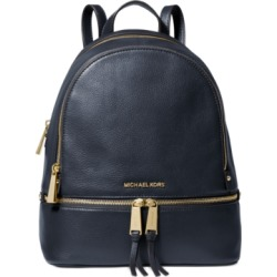 Michael Michael Kors Rhea Zip Small Backpack found on Bargain Bro Philippines from Macy's Australia for $124.68