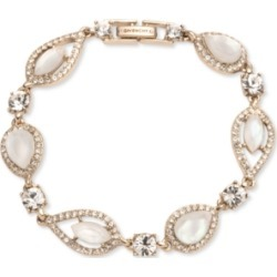 Givenchy Crystal & Stone Flex Bracelet found on Bargain Bro India from Macy's for $34.00