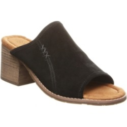 Bearpaw Women's Edna Mules Women's Shoes found on Bargain Bro India from Macy's Australia for $64.24