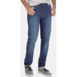 Wrangler Men's Slim Tapered Jeans found on MODAPINS from Macy's for USD $35.70
