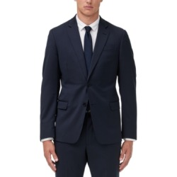 Armani Exchange Men's Modern-Fit Solid Suit Jacket Separate found on MODAPINS from Macy's for USD $149.99