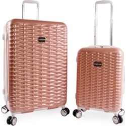Bebe Lydia 2-Pc. Luggage Set found on Bargain Bro India from Macys CA for $274.77