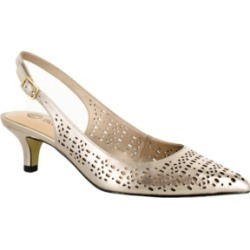 Bella Vita Sybil Cutout Slingback Pumps Women's Shoes found on Bargain Bro India from Macy's Australia for $107.06