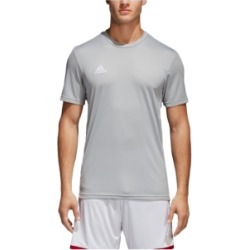 Adidas Men's CORE18 Regular Fit Soccer Jersey found on Bargain Bro Philippines from Macy's for $20.00