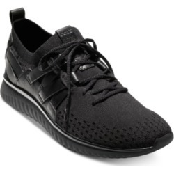 Cole Haan Men's GrandMotion Stitchlite Woven Sneakers Men's Shoes found on Bargain Bro from Macy's for USD $136.80