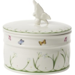 Villeroy & Boch Colorful Spring Large Covered Box found on Bargain Bro Philippines from Macys CA for $118.14