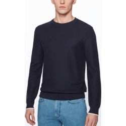 Boss Men's Dacomo Regular-Fit Sweater found on MODAPINS from Macy's for USD $178.00
