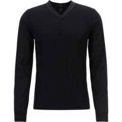 Boss Men's V-Neck Sweater found on MODAPINS from Macy's for USD $348.00