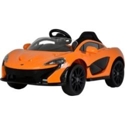 Best Ride On Cars Licensed Mclaren Is 12 Volt Ride On Car