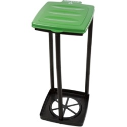 Wakeman Outdoors Portable Garbage Trash Bag Holder found on Bargain Bro India from Macy's for $13.00