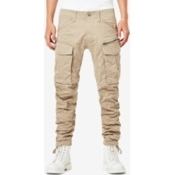 G-Star Raw Men's Rovic 3D Straight Tapered Fit Cargo Pants found on MODAPINS from Macy's for USD $140.00