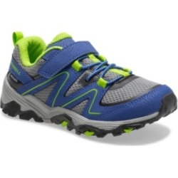 Merrell Kids Toddler, Little and Big Boy Trail Quest Washable Sneaker found on Bargain Bro India from Macy's for $50.00