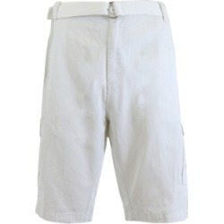 Blue Rock Men's Cotton Belted Cargo Shorts found on MODAPINS from Macy's for USD $17.25