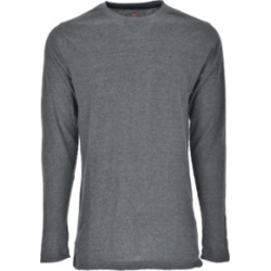 Hanes Men's Sueded Mini Waffle Knit Crew found on Bargain Bro India from Macy's for $25.00