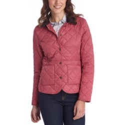 Barbour Deveron Quilted Jacket found on MODAPINS from Macy's for USD $170.00
