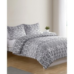 Mesa 3-Pc. Full/Queen Comforter Set Bedding found on Bargain Bro India from Macy's for $133.99
