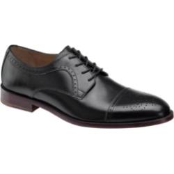 Johnston & Murphy Men's Alredge Cap Toe Oxfords Men's Shoes found on Bargain Bro Philippines from Macy's for $109.99