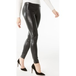 Inc Petite Faux-Leather Skinny Pants, Created for Macy's found on Bargain Bro Philippines from Macy's Australia for $56.85
