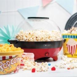 Bella Stir Stick Popcorn Maker