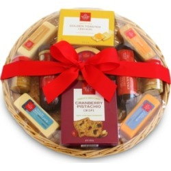 California Delicious Hickory Farms Wholesome & Hearty Gift Platter found on Bargain Bro Philippines from Macy's for $49.00