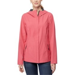 32 Degrees Hooded Water-Resistant Raincoat found on MODAPINS from Macy's for USD $35.99