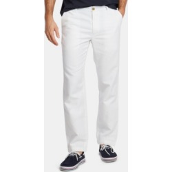 Nautica Men's Classic-Fit Linen-Blend Pants found on MODAPINS from Macy's for USD $41.70