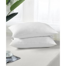 Unikome 2 Pack Feather And Down Bed Pillows, Size- King found on Bargain Bro Philippines from Macy's for $59.99
