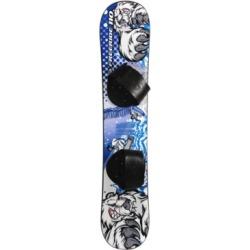 Emsco Sports Products 110 cm Freeride 110 Kid's Snowboard