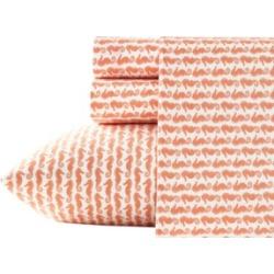 Poppy & Fritz Seahorses Sheet Set, Full Bedding found on Bargain Bro Philippines from Macy's for $59.99