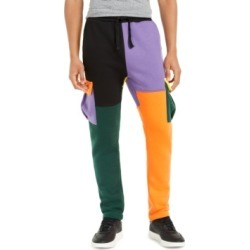 American Stitch Men's Colorblock Sweatpants found on MODAPINS from Macy's Australia for USD $53.22