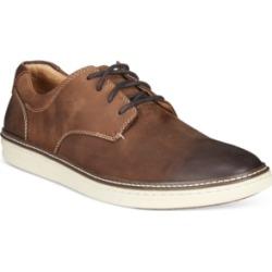 Johnston & Murphy Men's McGuffey Plain-Toe Oxfords Men's Shoes found on Bargain Bro Philippines from Macy's Australia for $138.60