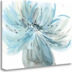 Tangletown Fine Art A Grand Bloom by Rebecca Meyers Fine Art Giclee Print on Gallery Wrap Canvas, 29