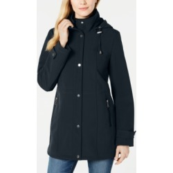 Nautica Hooded Raincoat found on MODAPINS from Macy's for USD $59.93
