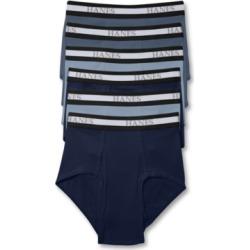 Hanes Platinum Men's Underwear, Brief 6 Pack found on Bargain Bro India from Macy's for $26.60