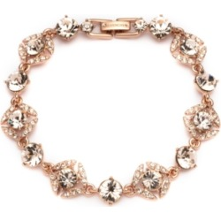 Givenchy Crystal Flex Bracelet found on Bargain Bro India from Macy's for $68.00