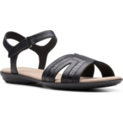 Clarks Collection Women's Ada Mist Flat Sandals Women's Shoes found on Bargain Bro Philippines from Macy's Australia for $71.97