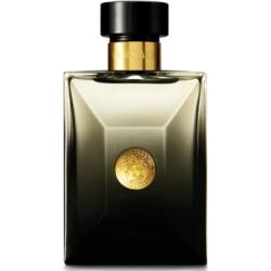 Versace Men's Pour Homme Oud Noir Eau de Parfum Spray, 3.4 oz. found on Bargain Bro India from Macy's for $155.00