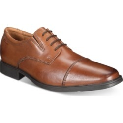 Clarks Men's Tilden Cap Toe Oxford Men's Shoes found on Bargain Bro Philippines from Macy's Australia for $76.76